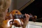 Violon  - Anne-Sophie  Mutter  -  Lullaby  -  op 49  - N° 4  - Brams -