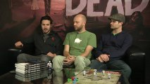 CGR Trailers - THE WALKING DEAD Playing Dead, Episode 9