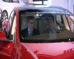 VW at Detroit NAIAS 2013