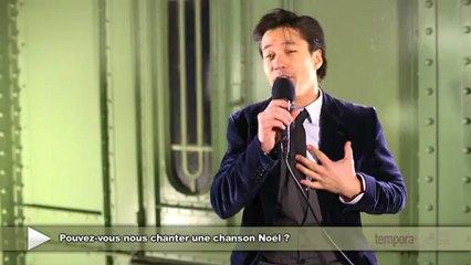 Théo Phan se confie sur la télévision d'aujourd'hui 2/2