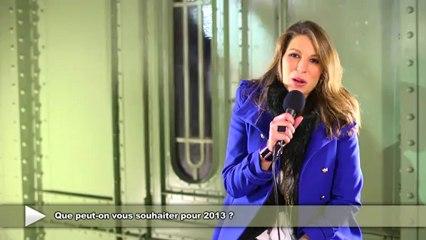 Laury Thilleman se confie sur la télévision d'aujourd'hui 2/2