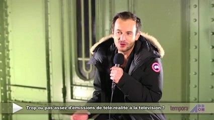 Jérémy Michalak se confie sur la télévision d'aujourd'hui 1/2