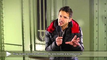 Kamel Belghazi se confie sur la télévision d'aujourd'hui 1/2