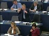 Daniel Cohn-Bendit pour un budget européen renforcé