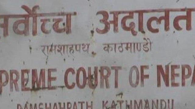 Nepal pressured to arrest war criminals