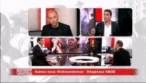 Maghreb Orient Express : Tunisie, Algérie et Maroc, vous avez dit Normal !?