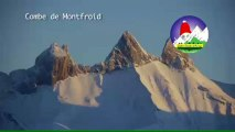 Topo-vidéo n°4 - Col de la Croix de Fer par Col du Glandon
