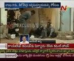 Bomb scare at Old City-detonators defused Bomb squad