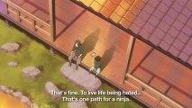 Naruto Shippuden : Ultimate Ninja Storm Generations - Bande-annonce #15 - Zabuza et Haku