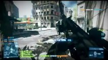 Battlefield 3 - fragmovie battlefield 3