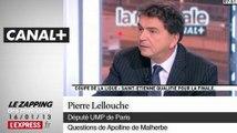 "Intervention au Mali: ""Où est l'Europe?"""