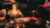 Ninja Gaiden 3 - Bande-annonce #7 - Les armes en téléchargement