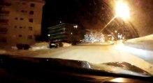 FF sur neige - Alpes d'Huez 12/01/2013