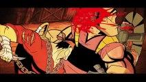 Shank 2 - Bande-annonce #5 - Annonce date de sortie