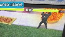 Reality Fighters - Bande-annonce #4 - Présentation du jeu (FR)