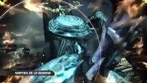 Carrément Jeux Vidéo - Carrément Jeux Vidéo Saison 2 #23 - Reportage sur la GT Academy, Orelsan et Final Fantasy XIII-2