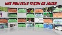Virtua Tennis 4 : World Tour Edition - Bande-annonce #4 - Lancement du jeu