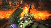 Darksiders 2 - Reportage Darksiders 2 - Gameplay inédit