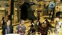 Défis de la rédaction - Défi #8 - Saison 3 : Renaud et Ben10 sur Assassin's Creed