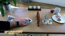 Console Sony Playstation Vita - Bande-annonce #5 - Réalité augmentée
