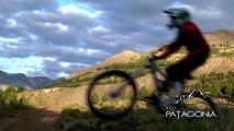"""Downhill (DH) en el cerro """"La Cruz"""""""