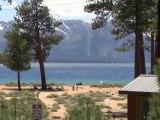 Décollage immédiat : un dimanche au lac Tahoe