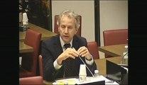 Situation au Mali: Commission des affaires étrangères intervention de Philippe BAUMEL