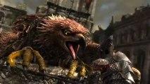 Le Seigneur Des Anneaux : La Guerre Du Nord - Gameplay #2 - Le Seigneur Des Anneaux : La Guerre Du Nord, un peu de coopération
