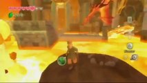 The Legend Of Zelda : Skyward Sword - Vidéo-Test de The Legend of Zelda : Skyward Sword