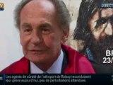"""Pal Sarkozy : """"Je n'ai jamais été en Algérie"""""""