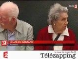 Télézapping : Les retraités grognent, les socialistes cafouillent