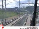 Télézapping : La France des régions prend sa revanche avec le TGV Rhin-Rhône