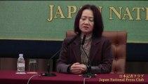 20130115 《索引付》1/2 浜矩子 同志社大学大学院教授「2013年経済見通し」