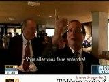 """Télézapping : Jacques Chirac et l'""""humour corrézien"""""""