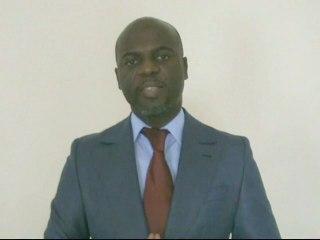 Message de voeux à la nation de Kovalin TCHIBINDA KOUANGOU