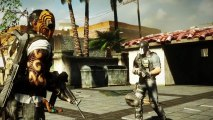 """Army of Two : Le Cartel du diable - Bande-annonce """"Overkill"""""""