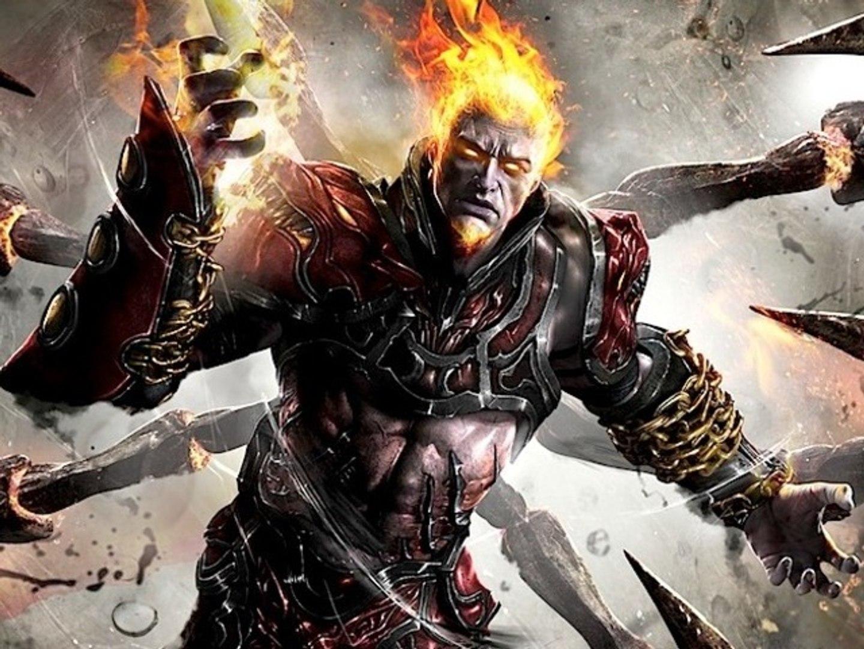God of War: Ascension - The Art of Online War