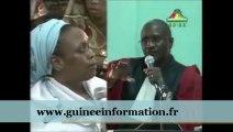 """JT RTG DU 16.01.2013 Cours d'assise de Conakry, audition de Madame Fatou Badiar Diallo : """"Est-ce que moi, je peux manipuler AOB"""""""