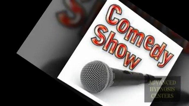Central Florida hypnosis clinical practice - Comedy hypnosis