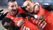 CdL - Rennes imite les Verts