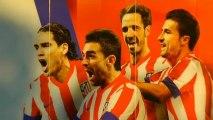 Copa del Rey - Atlético de Madrid - Betis, la previa