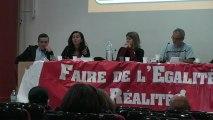 Leïla Chaïbi universités d'automne FNMDP