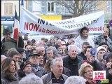 179 élus démissionnent en Roannais