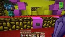 Minecraft - Herobrine's Head   Jujubee, Ep.30   Dumb and Dumber