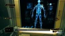 Deus Ex : Human Revolution - Le Chaînon Manquant - Gameplay #2 - Présentation du jeu
