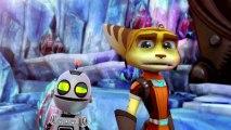 Ratchet & Clank : All 4 One - Bande-annonce #16 - Travail en équipe