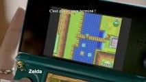 The Legend Of Zelda : Four Swords Anniversary Edition - Bande-annonce #3 : Robin Vs Zelda Williams