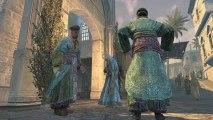 Assassin's Creed : Revelations - Bande-annonce #15 - Ezio et Altair se fâchent !