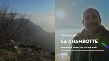 La Chambotte et son panorama sur le lac du Bourget, le coup de cœur de Luc - Bienvenue chez vous !