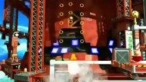 Sonic Generations - Bande-annonce #9 - Lancement du jeu